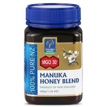 Miel de Manuka MGO 30+ 500g