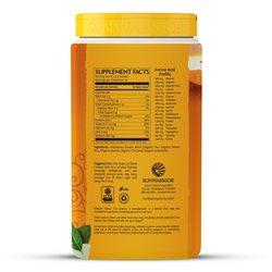 Classic Plus Protein Natural Bio 750g