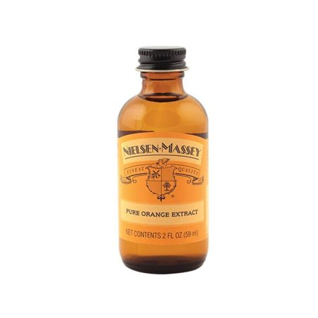Extracto Puro de Naranja 60ml