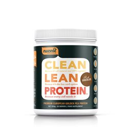 Clean Lean Proteína Chocolate 500g
