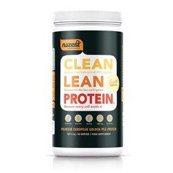 Clean Lean Proteína Vainilla 1kg