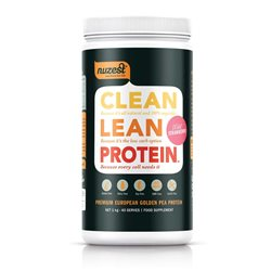 Clean Lean Proteína Fresa Silvestre 1kg