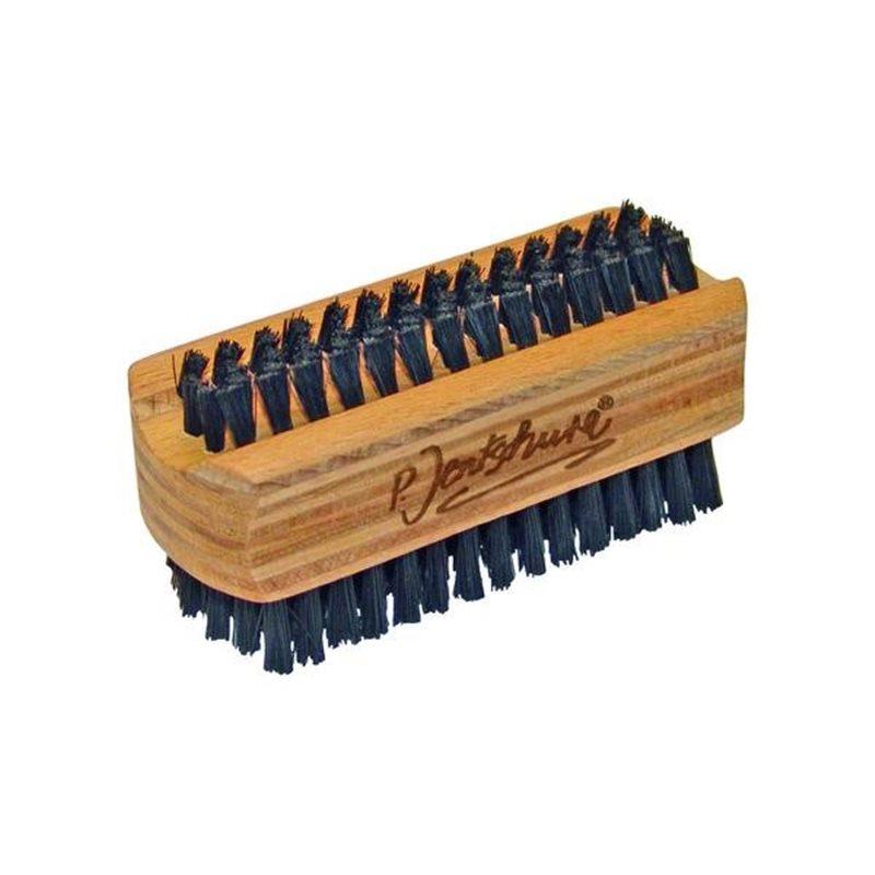 Cepillo de Manos y Uñas Natural  Seco - Humedo