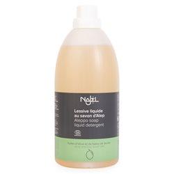 Detergente Líquido de Alepo sin Perfume Bio 2l