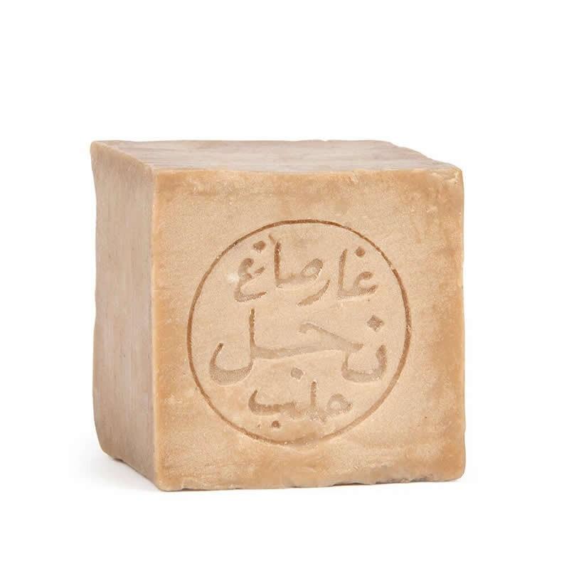 Jabón de Alepo Quitamanchas 200g