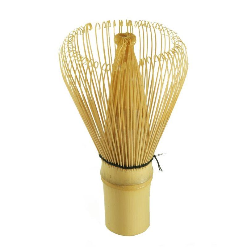 Batidor de Bambú (Chasén) para Matcha