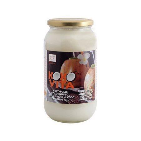 Aceite de Coco Desodorizado Bio 1l