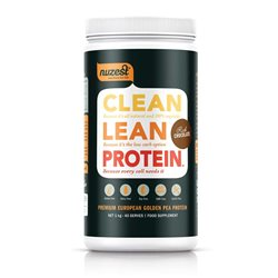 Clean Lean Proteína Chocolate 1kg