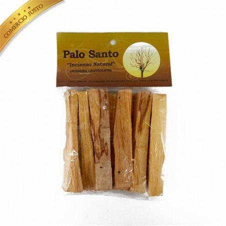 Palo Santo Bolsa 70-80g