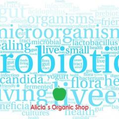 Digestión, enzimas y probióticos