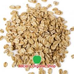 Cereales, legumbres y derivados