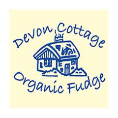 Devon Cottage Organic Fudge