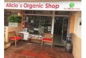Alicia's Organic Shop
